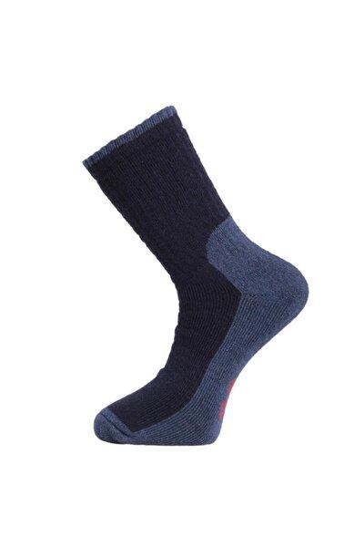 Trekking Erkek Çorap Lacivert