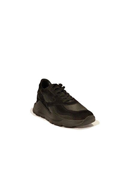 Hakiki Deri Sneaker Nsc18k-a62006