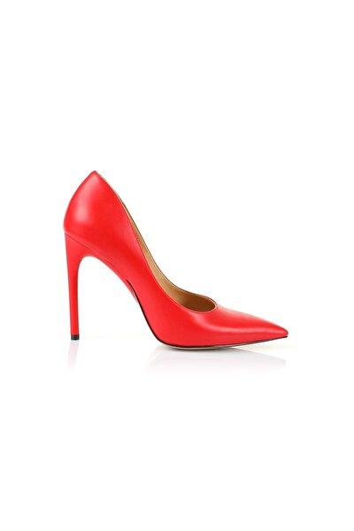 Elisa Kırmızı Stiletto