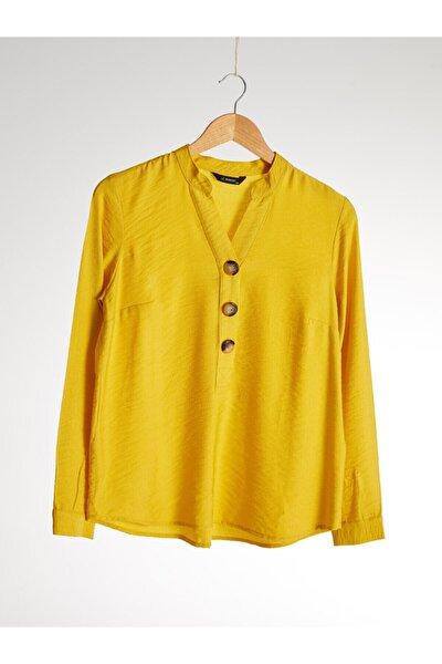 Lcwaıkıkı Classic Bluz