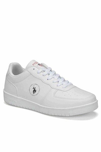 DIMLER 9PR Beyaz Kadın Sneaker Ayakkabı 100417844