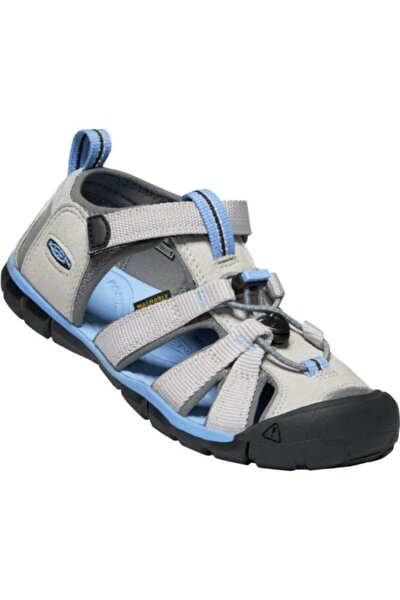 Seacamp Iı Cnx Genç Sandalet Gri/mavi