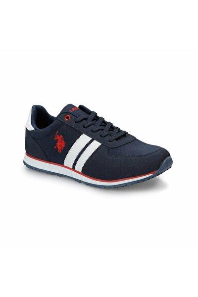 PLUS Lacivert Erkek Sneaker 100248391