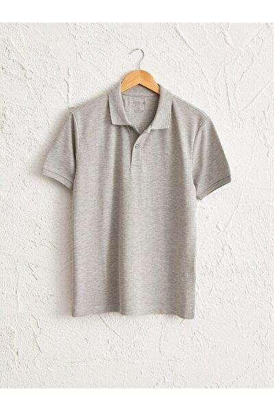 Lcwaıkıkı Basic Tişört