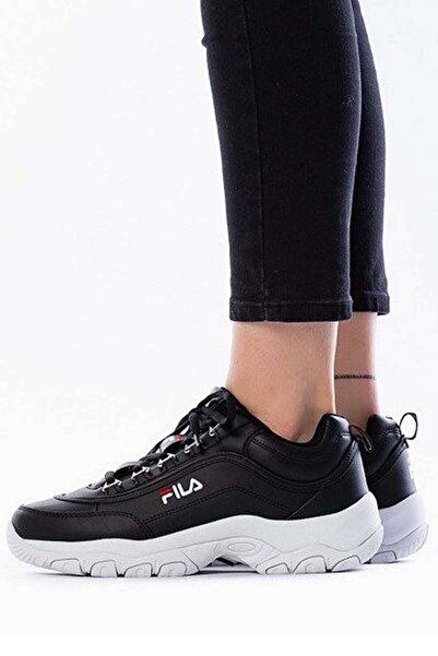 Strada Low Wmn Kadın Günlük Spor Ayakkabı 1010560_25y-black