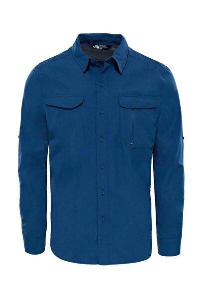 Sequoıa Erkek Gömlek Mavi