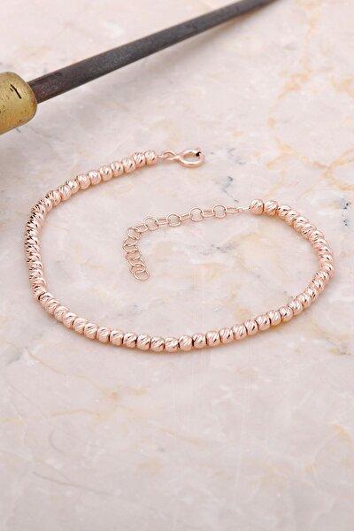 Dorissa Rose Gümüş Bileklik 3367