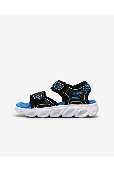 Hypno-Splash 90522L Bkbl Büyük Erkek Çocuk Siyah Sandalet