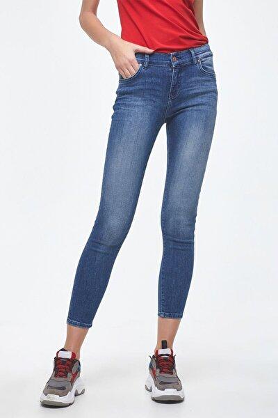 Kadın Lonıa Super Skinny Jean Pantolon-01009510321475952406