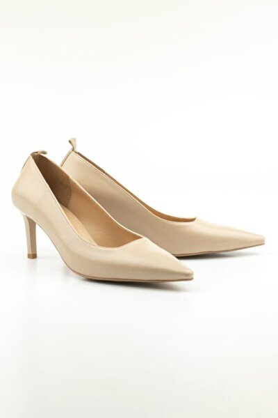 Kadın Stiletto Topuklu Ayakkabı