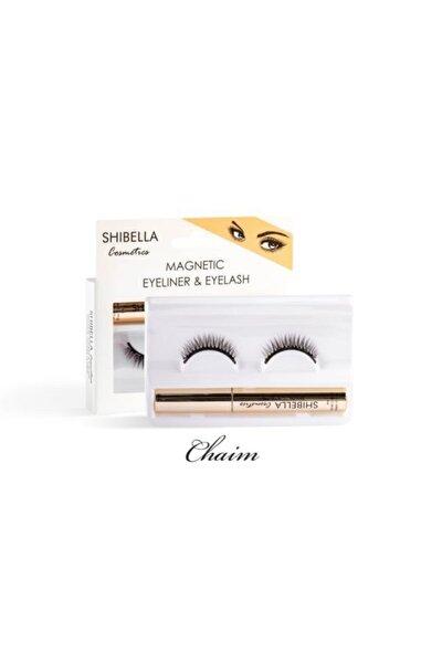 Cosmetics Manyetik Eyeliner Ve Manyetik Takma Kirpik Must Have Serisi- Charm