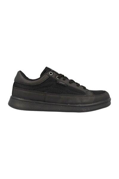 19917 Siyah Günlük Spor Ayakkabı