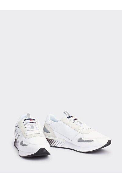 Leather Lıfestyle Sneaker