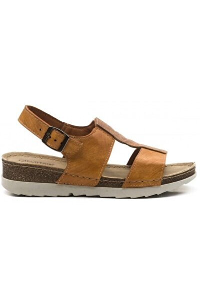 Carlaverde Kadın Sandalet Dr0220