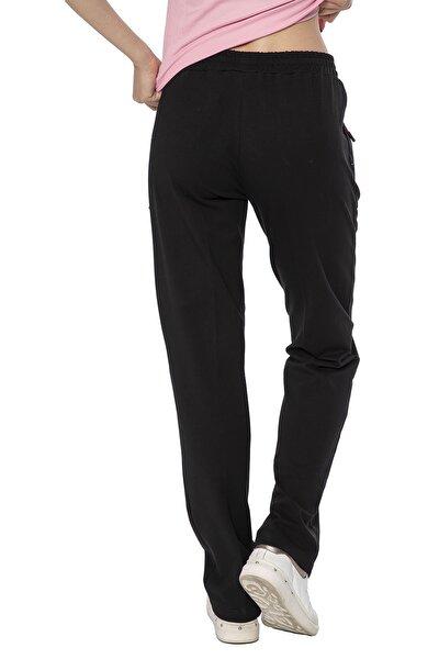 Dalgıç Bayan Spor Pantolon