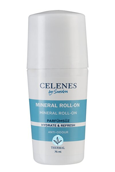 Celenes Thermal Roll On 75ml Hassas Cılt Parfumsuz