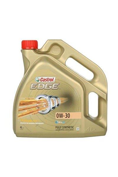 Edge 0w30 - 4 Lt - Benzinli Dizel Motor Yağı