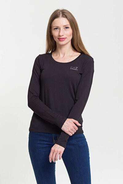 Slim Fit Kadın T-shirt