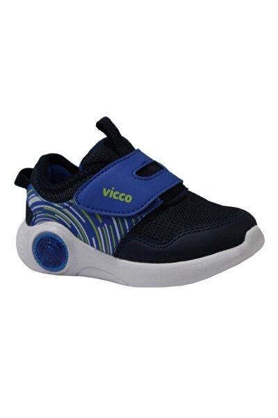 Unisex Çocuk Lacivert 346.b20y.213 Anatomik (22-25) Işıklı Ayakkabı
