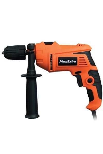 Max-extra Mx0527 Darbeli Matkap 13 Mm
