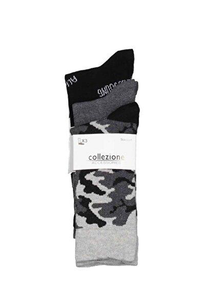 Mix Erkek Çorap