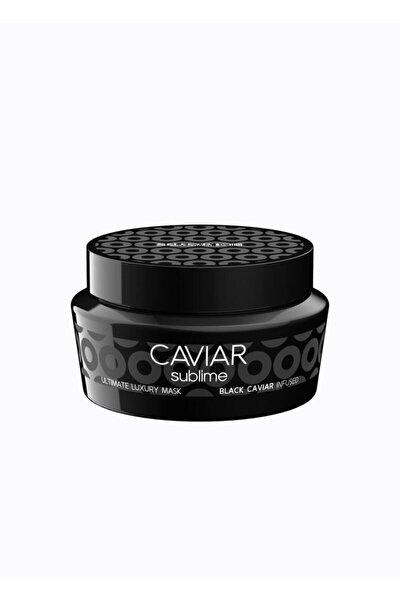 Caviar Sublime Ultimate Luxury Mask