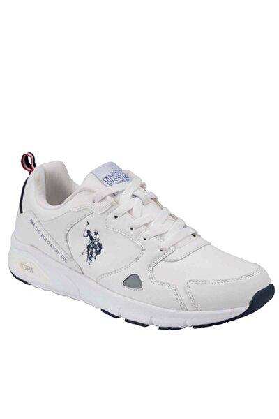 VANCE Beyaz Erkek Sneaker Ayakkabı 100549422