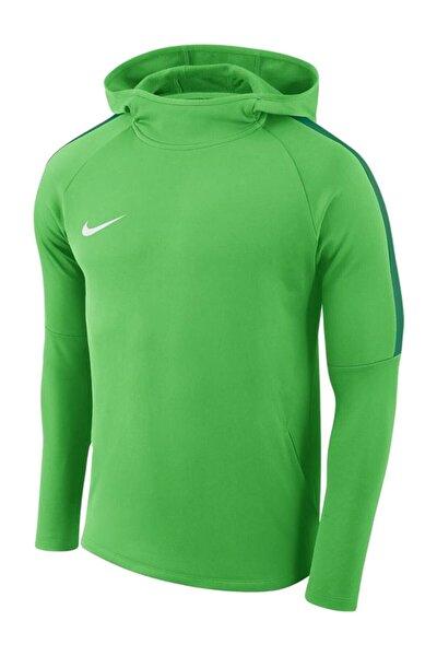 M Nk Dry Acdmy18 Hoodıe Po Sweat Shirt Ah9608-361