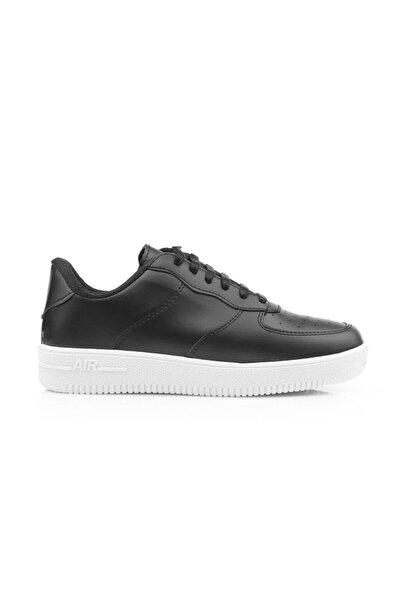 Mendy Siyah-beyaz Sneaker