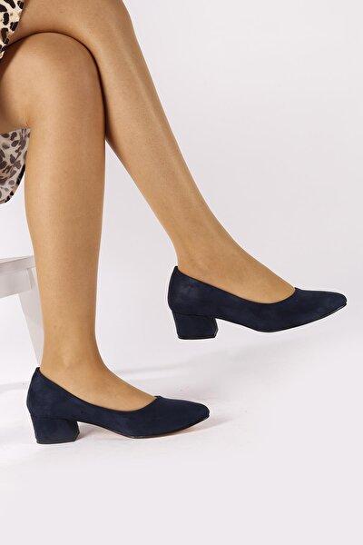 Sandra Topuklu Ayakkabı