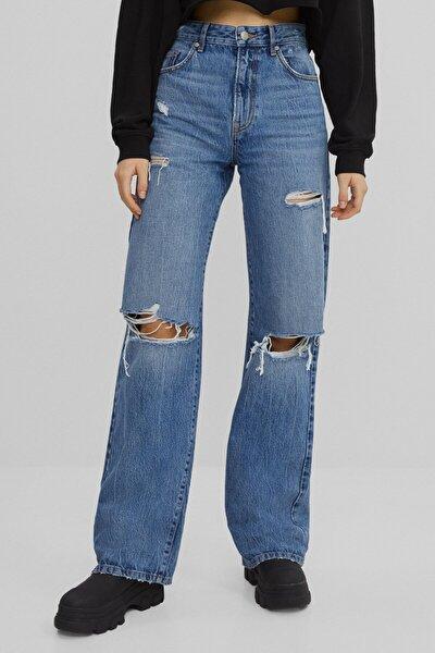Wide Leg 90's Jean