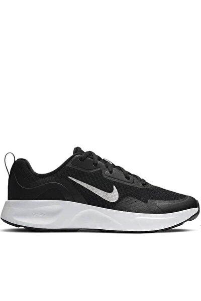 Wearallday (Gs) Kadın Yürüyüş Koşu Ayakkabı Cj3816-002-siyah