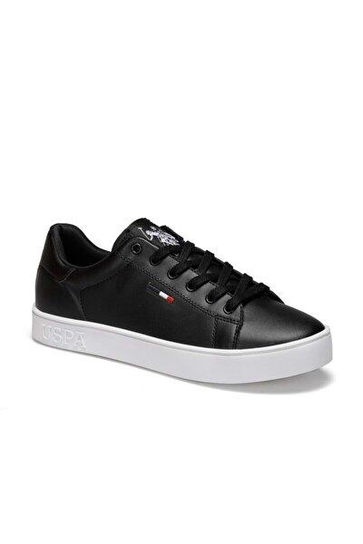 FLEX 1FX Siyah Kadın Havuz Taban Sneaker 100696327