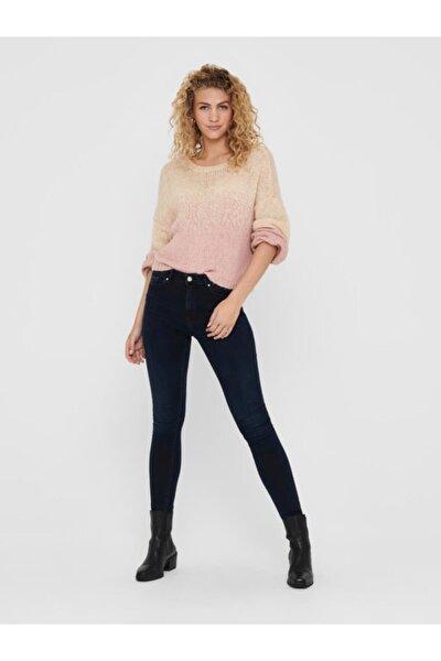Kadın Skinny Fit Jean Pantolon 15209848