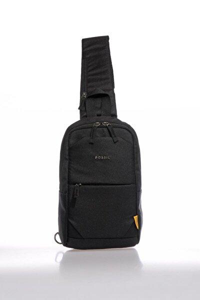 Fscr064905 Siyah Erkek Body Bag