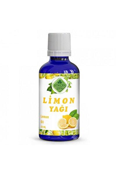 Limon Yağı 20ml