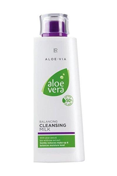 Aloe Via Aloe Vera Yüz Temizleme Sütü