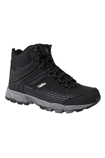 Flake Hi Siyah (40-48) Waterproof Outdoor Ayakkabı Bot