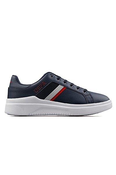 CAMEL 9PR Lacivert Kadın Sneaker Ayakkabı 100417799