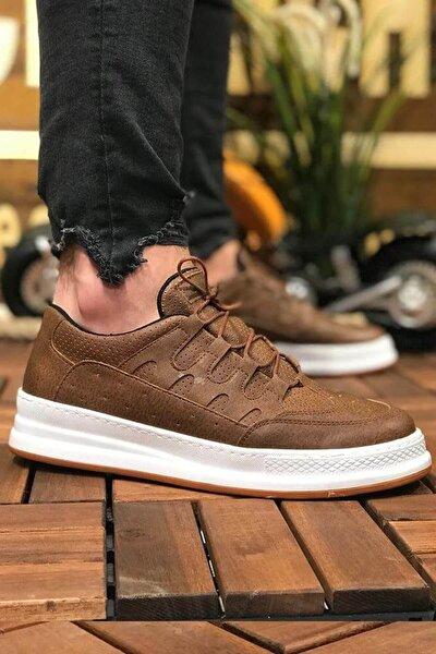 Ch Ch040 Bt Erkek Ayakkabı Taba