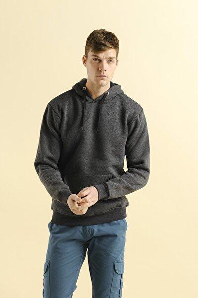 Lgg Aso Pamuklu Polar Sweatshirt