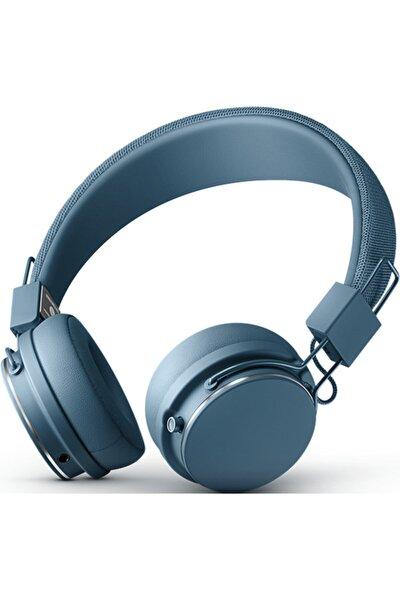 Plattan II Bt Kulak Üstü Bluetooth Kulaklık - Indigo