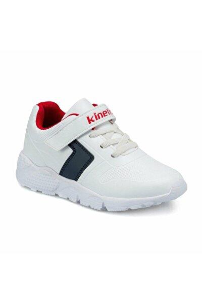 BERLIN Beyaz Erkek Çocuk Sneaker Ayakkabı 100491972