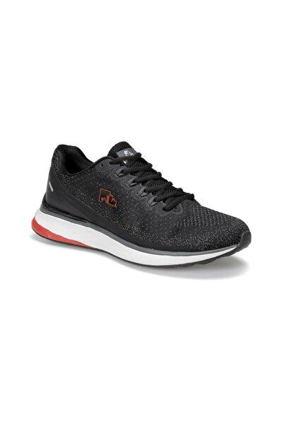 RONAN 9PR Siyah Erkek Koşu Ayakkabısı 100406792