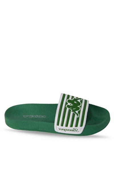 Bursaspor Terlik Yeşil - Beyaz (1-3113x7w)