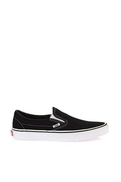 CLASSIC SLIP-ON Siyah Erkek Sneaker 100288346