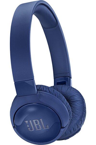 T600BTNCBLU Kulak Üstü Anc Bluetooth Kulaklık - Blue