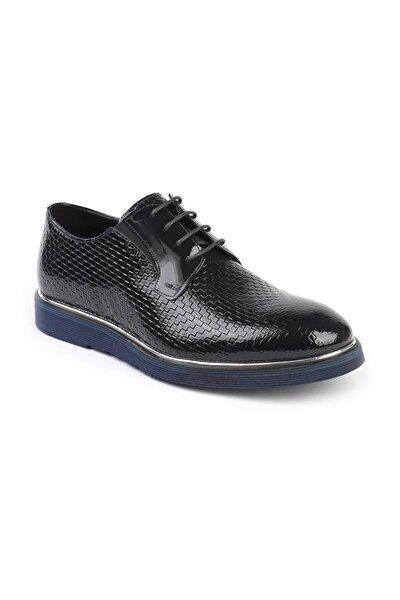 2700 Casual Erkek Ayakkabı Lacivert