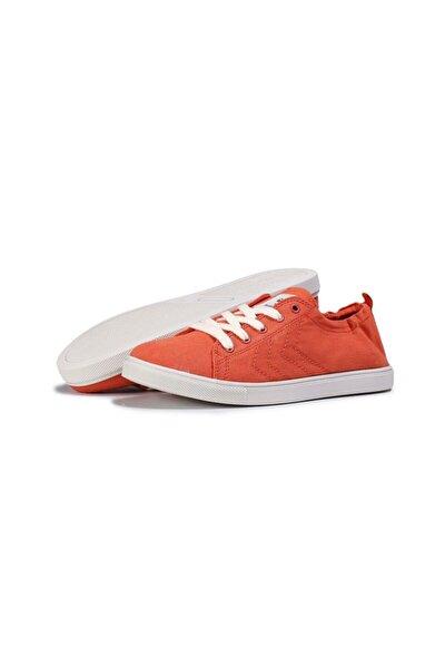 KANSAS LIFESTYLE SHOES Turuncu Kadın Sneaker Ayakkabı 100584571