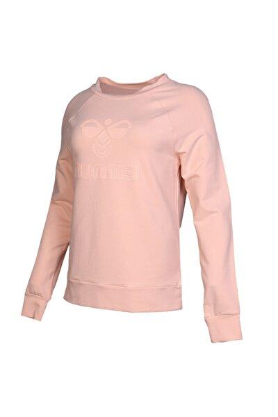 Agetha Pembe Sweatshirt